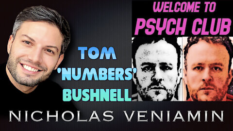 Tom Bushnell Discusses Numerology with Nicholas Veniamin
