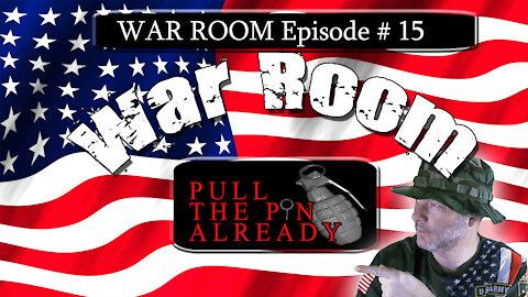 PTPA (WAR ROOM Ep 15): Jim, Paul and Ryan