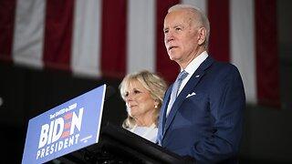 Biden Closer To Democratic Nomination With Wisconsin Primary Win