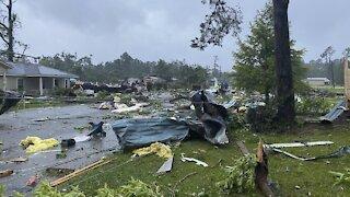 13 Dead In Alabama From Claudette