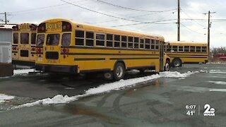 Anne Arundel County teachers prep for a return to school