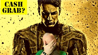 Rumor: Chris Evans to Return to MCU as Captain America