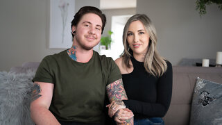I Met My Girlfriend On Tinder - Now He's My Husband   LOVE DON'T JUDGE