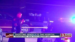 Omaha police probe fatal shooting