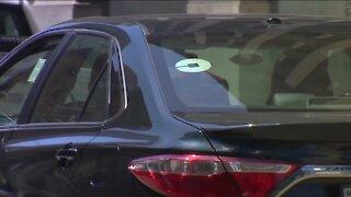 Coronavirus pandemic affecting bottom line for Uber, Lyft drivers