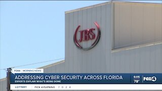 Cybersecurity experts work to make companies less vulnerable to attacks