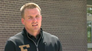 Franklin Athletic Director prepares, plans for possible fall sports
