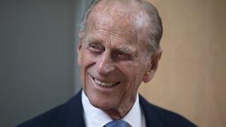 Prince Philip, Husband To Queen Elizabeth II, Dies At Age 99