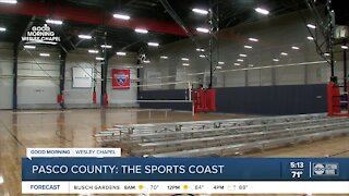 Florida's Sports Coast finding success in Wesley Chapel