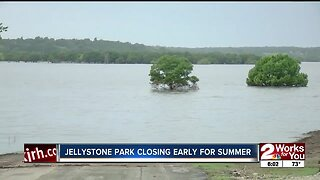 Jellystone Park closing early this summer