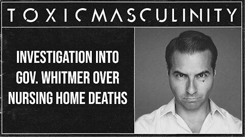 Investigation into Gov. Whitmer Over Nursing Home Deaths