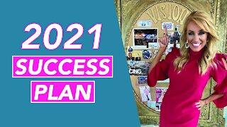 Start Planning 2021 Now