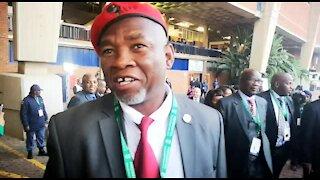 SOUTH AFRICA - Pretoria - Presidential Inauguration - Loftus Precinct (Videos) (23j)