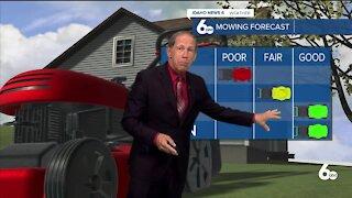 Scott Dorval's Idaho News 6 Forecast - Thursday 6/3/21