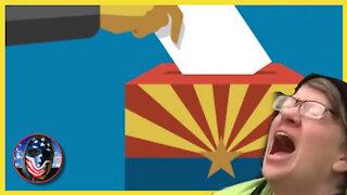 BREAKING: HUGE News In Arizona