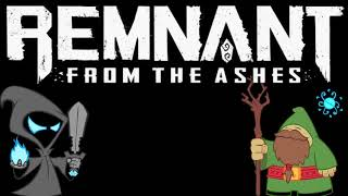 Remnant from the ashes Highlights