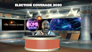 Election Special Coverage 2020 - 8:00 pm Polls Results