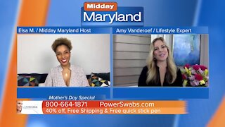 Power Swabs - Mother's Day Special 2021