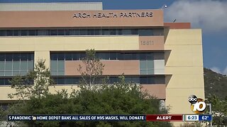 Local medical group defending itself after cutting hundreds of employees' hours