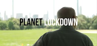 Planet Lockdown What You Should Know