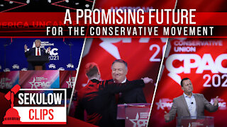 CPAC Shows a Promising Future for the Conservative Movement