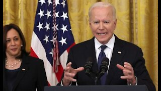 Biden Rolling Out Massive Budget That Calls for Unprecedented Sustained Deficits!