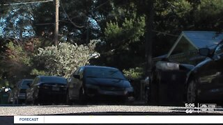 Speeding near Tampa Heights Elementary has residents concerned