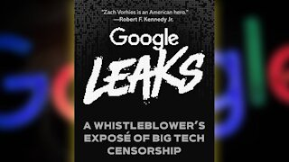 Google Whistleblower Exposes How Algorithms Warp Perception