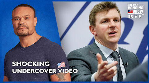Ep. 1619 Shock Undercover Video Blows The Lid Off The Anti-Science Mandates - The Dan Bongino Show
