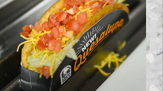 Taco Bell Commits to Sustainable Packaging by 2025