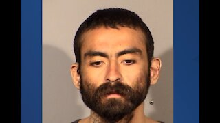 Vegas police identify man involved in fatal stabbing of store employee