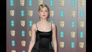 Saoirse Ronan cast in new murder mystery thriller