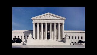 U.S. Supreme Court Rejects GOP Attempt To Nullify Pennsylvania Election Results
