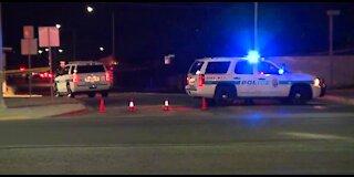 Violent crime up in Henderson