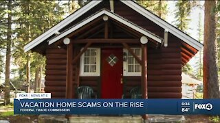 Rental scams on the rise