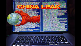 China Leaked and exposed!