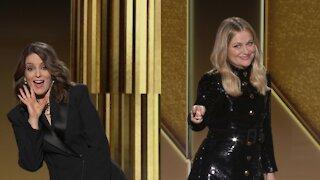Golden Globes Returns Mostly Virtually