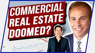 Commercial Real Estate Crash 2020? (with Josh Simon)