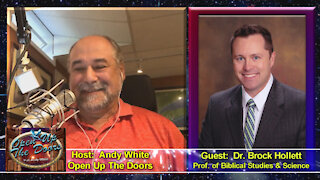 Andy White: Debunking Preterism /w Special Guest Dr. Brock Hollett