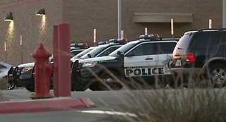 Vegas police investigate kidnapping attempt of juvenile