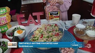 Inspiring Healthy Recipes - Parker's Plate