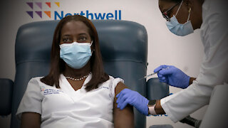 Vaccine Propaganda Is Being Aimed At Pregnant Women And Black Americans