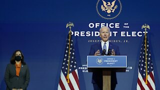 President-elect Biden Unveils COVID-19 Advisory Board