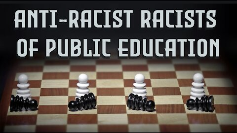 """Non-profit uses racism to """"combat"""" racism in Gifted and Talented Education"""