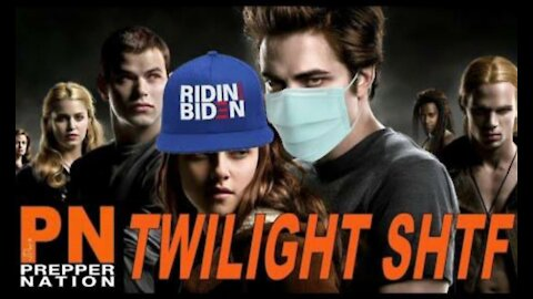 Welcome to the Twilight SHTF - No Kidding