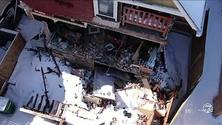 West Denver home collapses and family says insurance company won't cover any damages