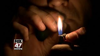Town hall meeting on recreational marijuana