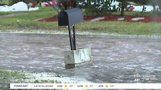 Tampa still under boil water notice Tuesday morning