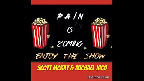 Scott McKay & Michael Jaco : WE ARE IN THE FINAL STAGE