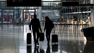 International Flights To U.S. Will Require COVID Test